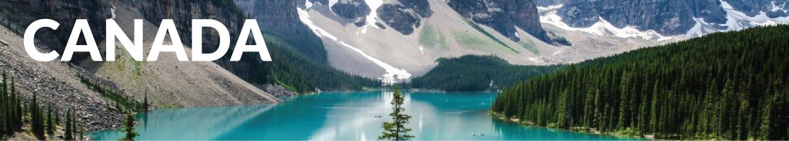 Brochures Destination Canada