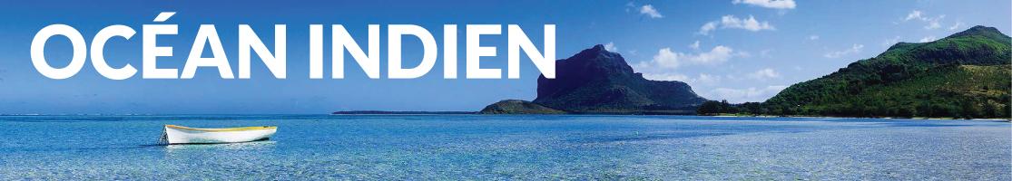 Brochures Destination Océan Indien