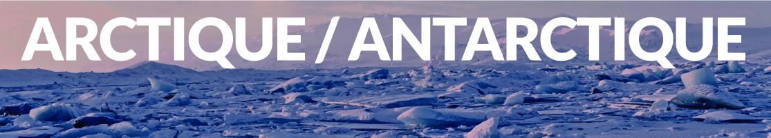Brochures Destination Arctique Antarctique