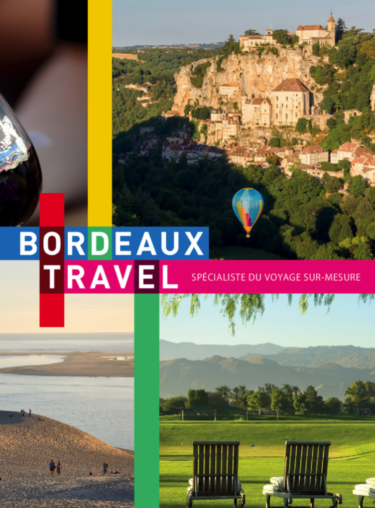 Bordeaux Travel