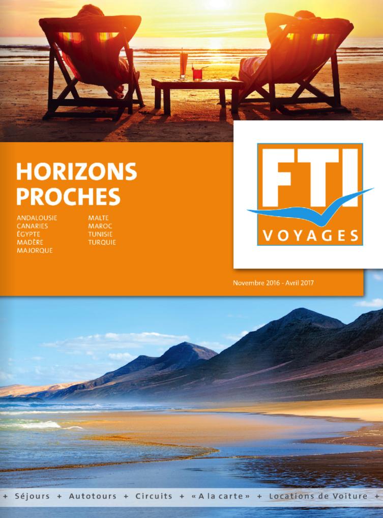 FTI Voyages Mer Rouge et croisières