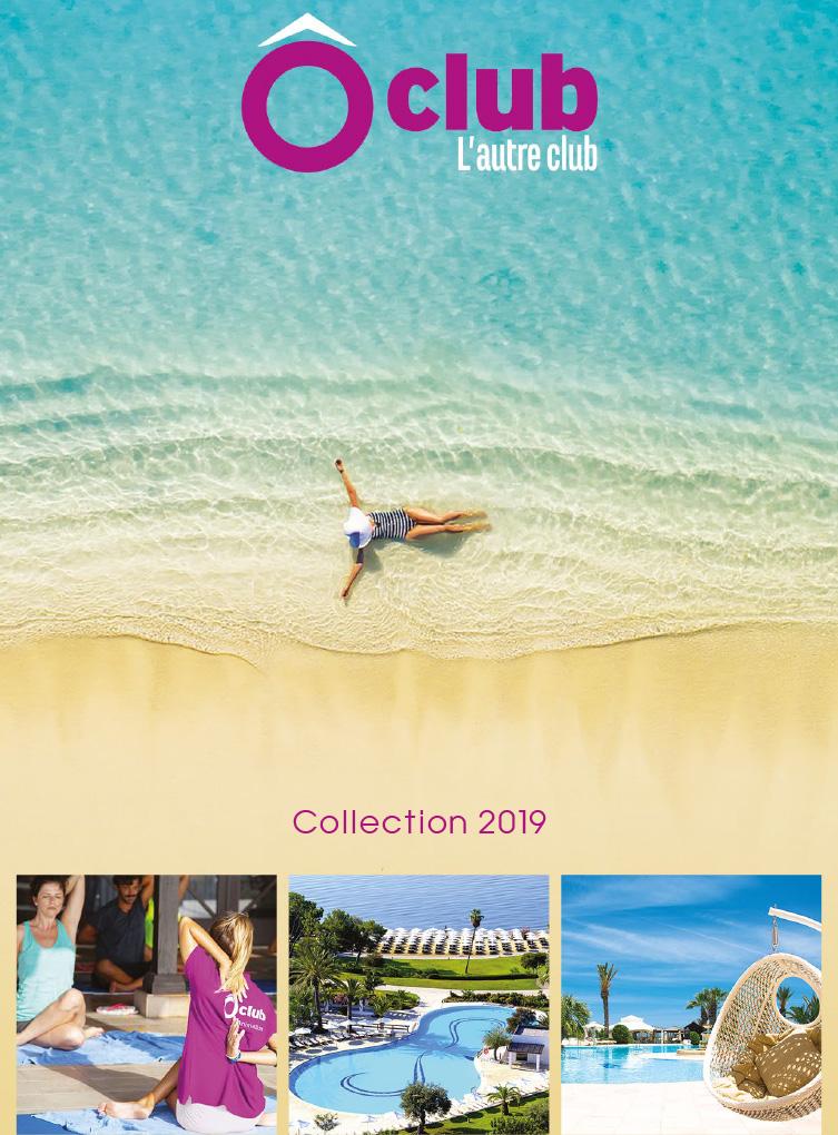 Brochure Ôclub