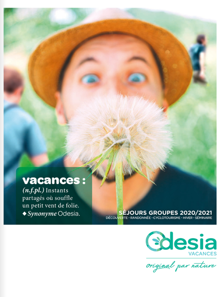 Catalogue Odesia