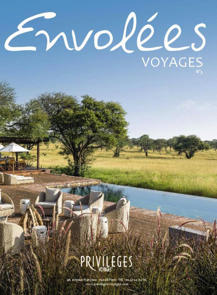 Privilèges Voyages