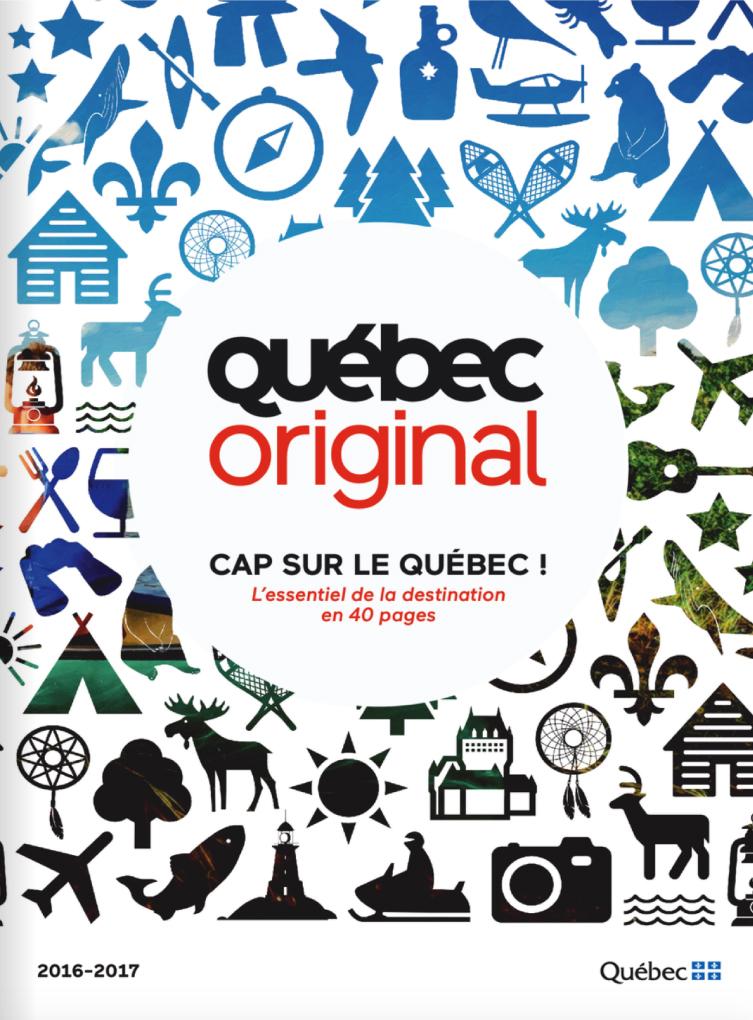 Québec Originals