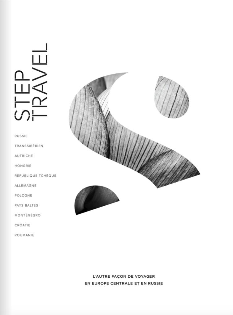 Brochure Step Travel
