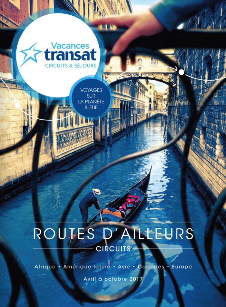 Vacances Transat Circuits Routes d'Ailleurs
