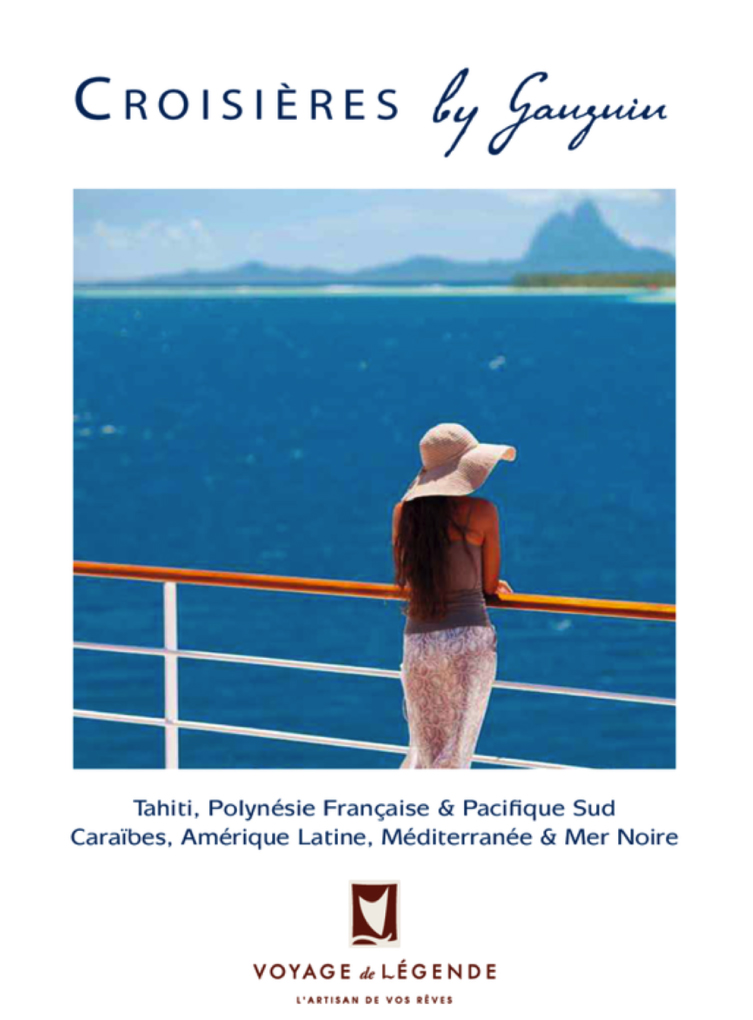 Voyage de Légende