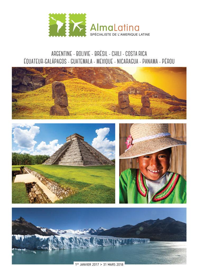 brochure Alma Latina
