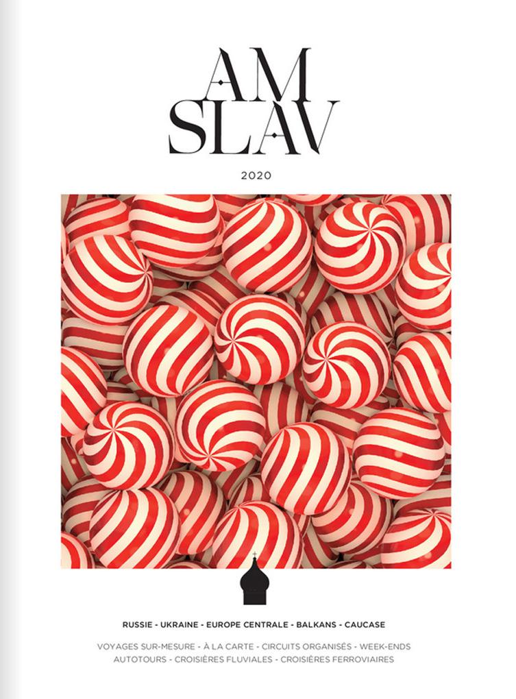Brochure AMSLAV