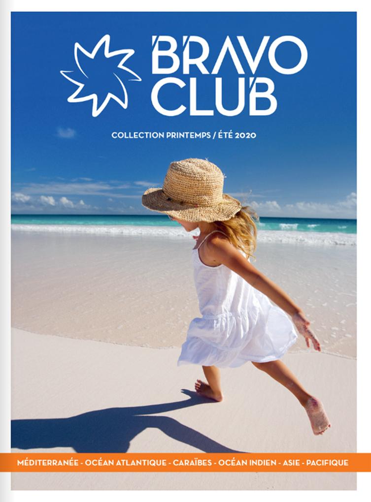 Brochure BRAVO CLUB