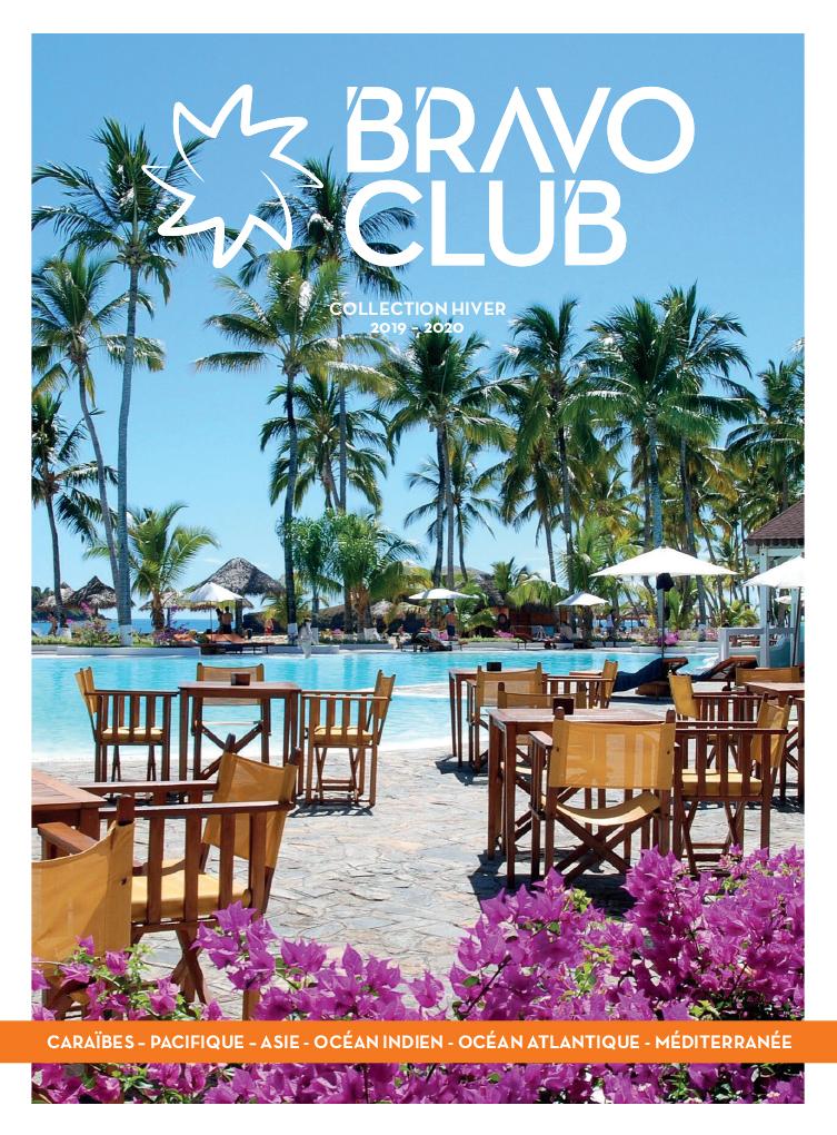 Brochure BRAVO CLUB Hiver