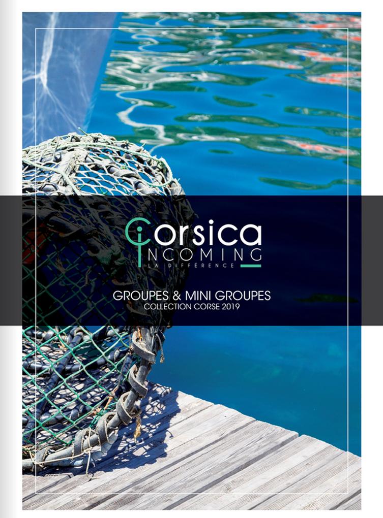 EBrochure Corsica Incoming