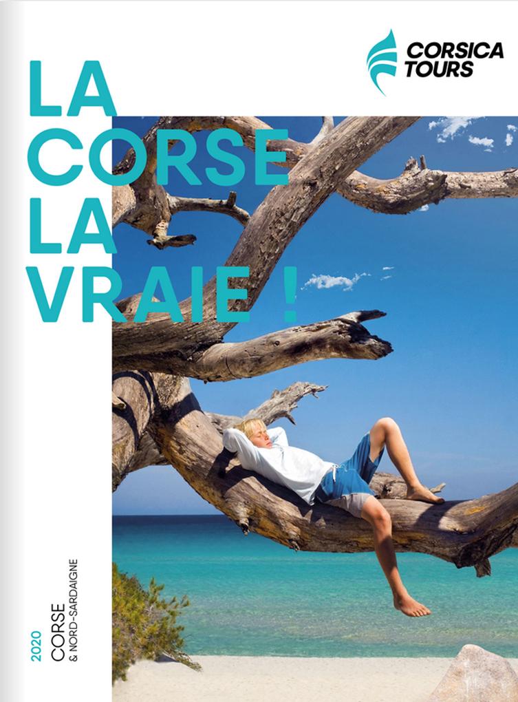 catalogue Corsicatours