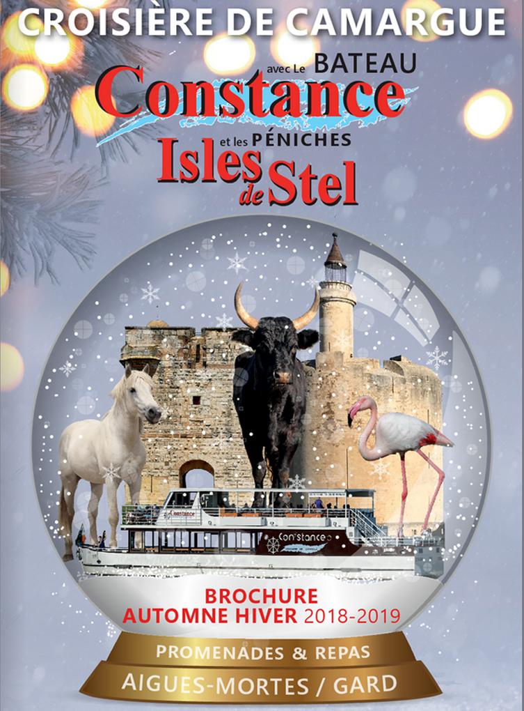 Catalogue Croisière de Carmargue