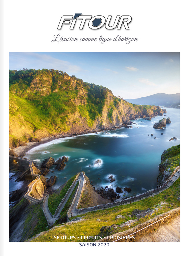 Catalogue Fitour Voyages Saison 2019