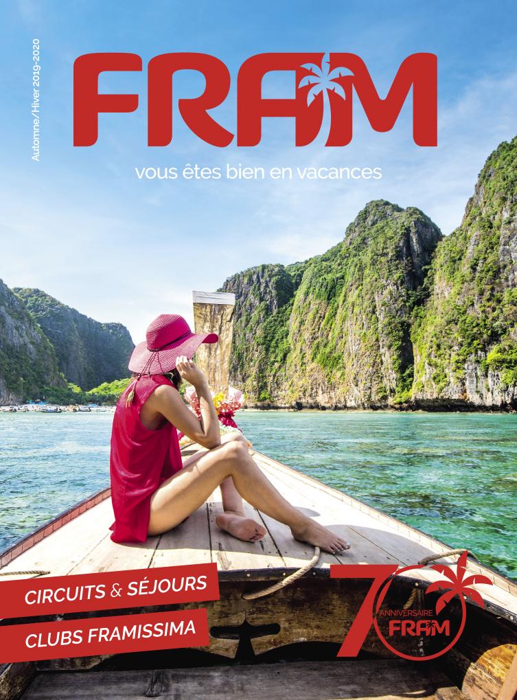Brochure FRAM Hiver
