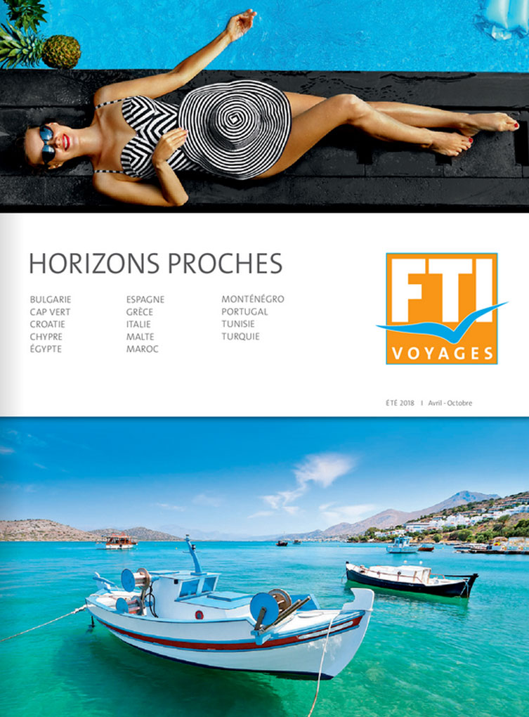 FTI Voyages Horizons proches