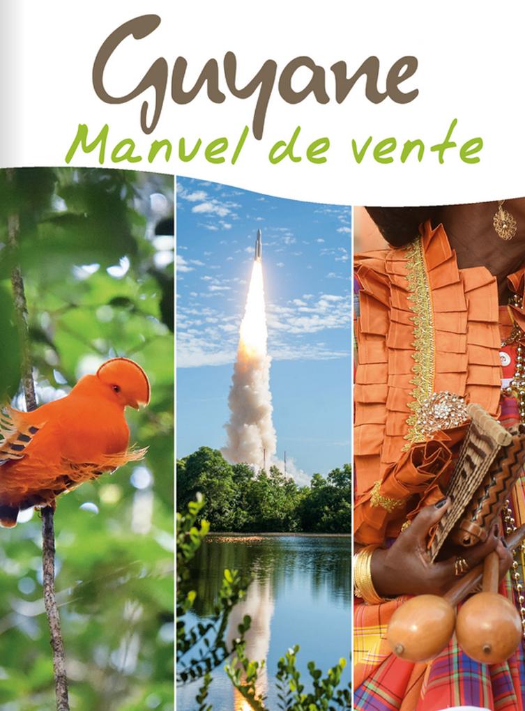 Comité du Tourisme de Guyane