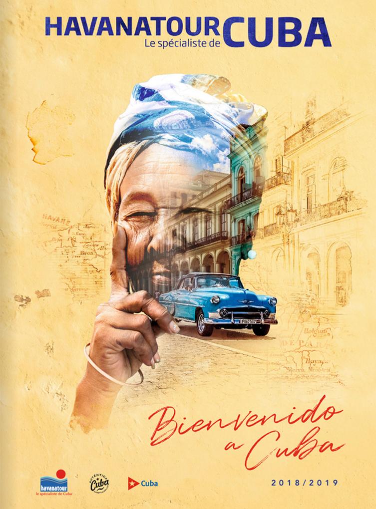 Brochure Havanatour 2018-2019