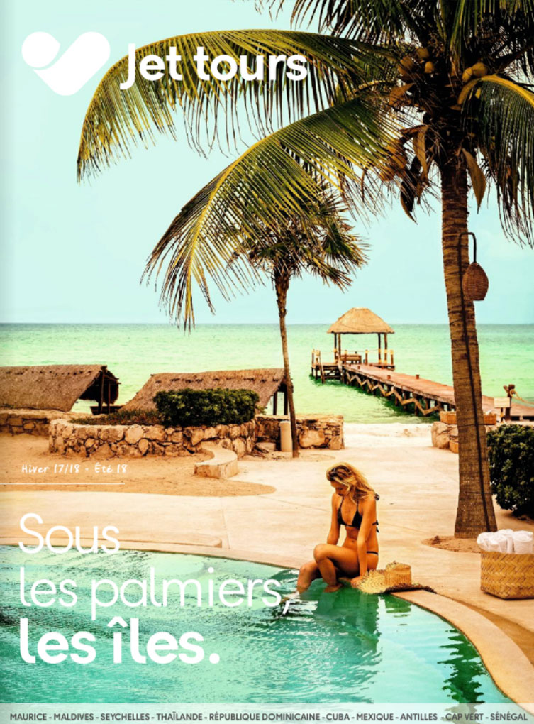 Brochure Jet tours Destinations lointaines