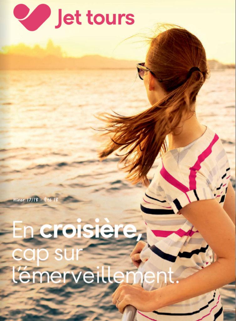 Jet tours Croisières