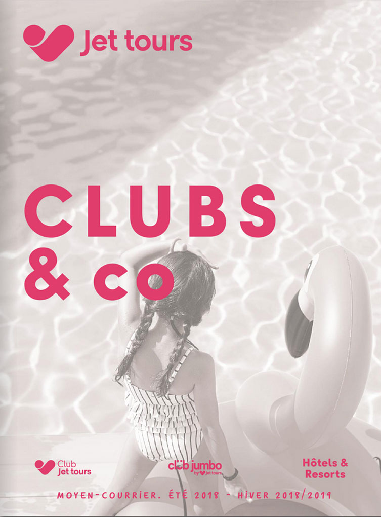 Jet tours Clubs & Séjours proches