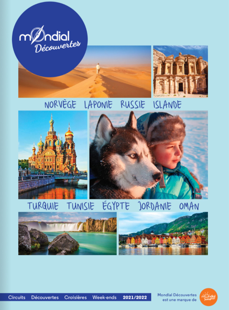 Brochure 2021-2022 MONDIAL DECOUVERTES