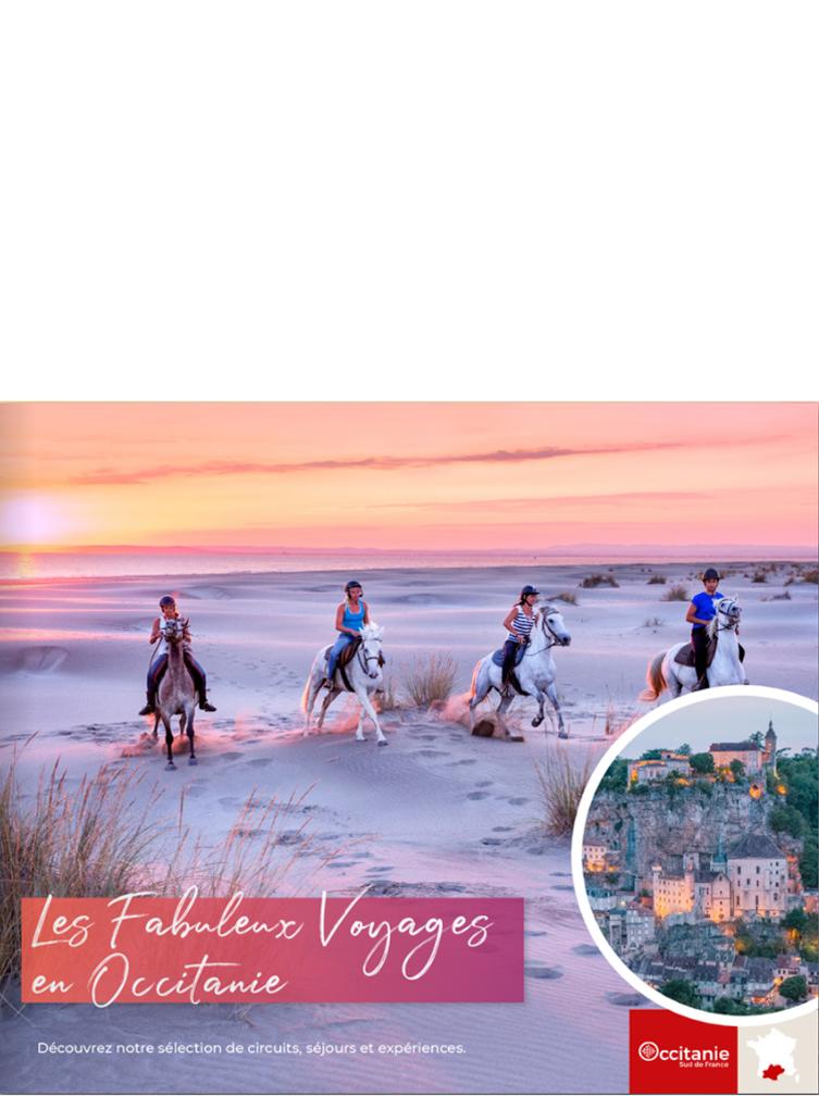 Les fabuleux voyages en Occitanie