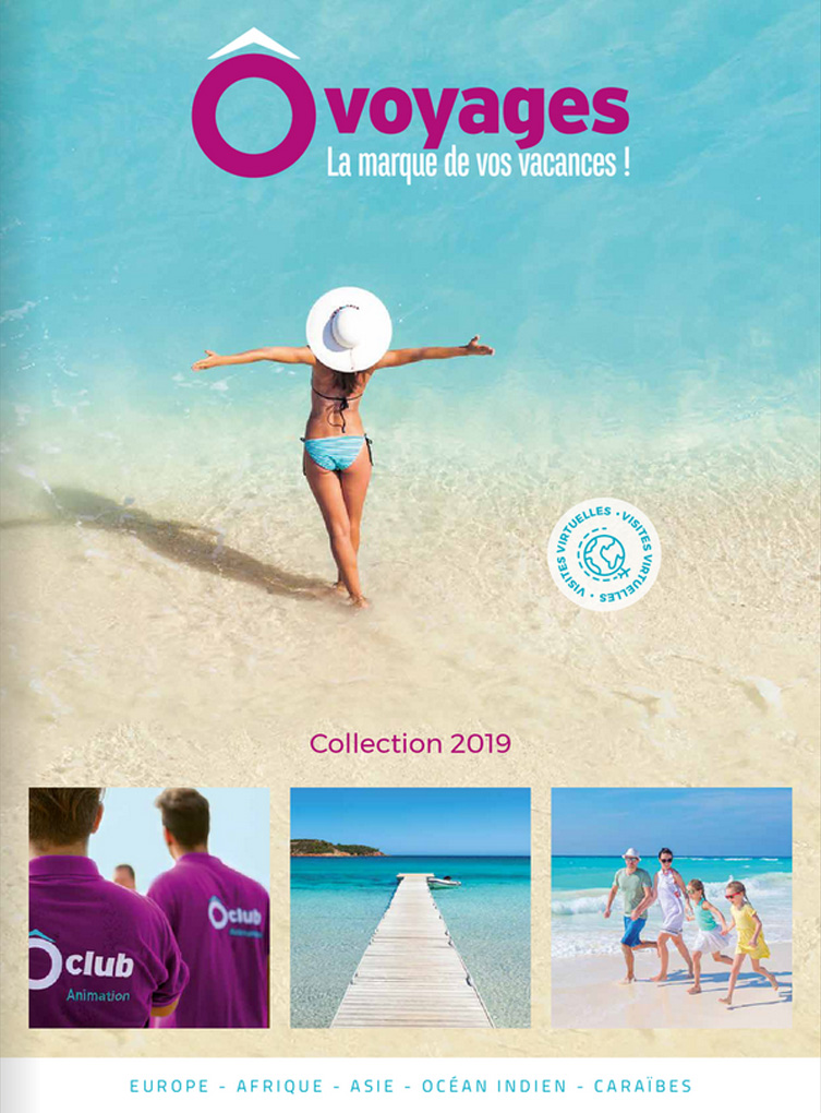 Brochure OVoyages
