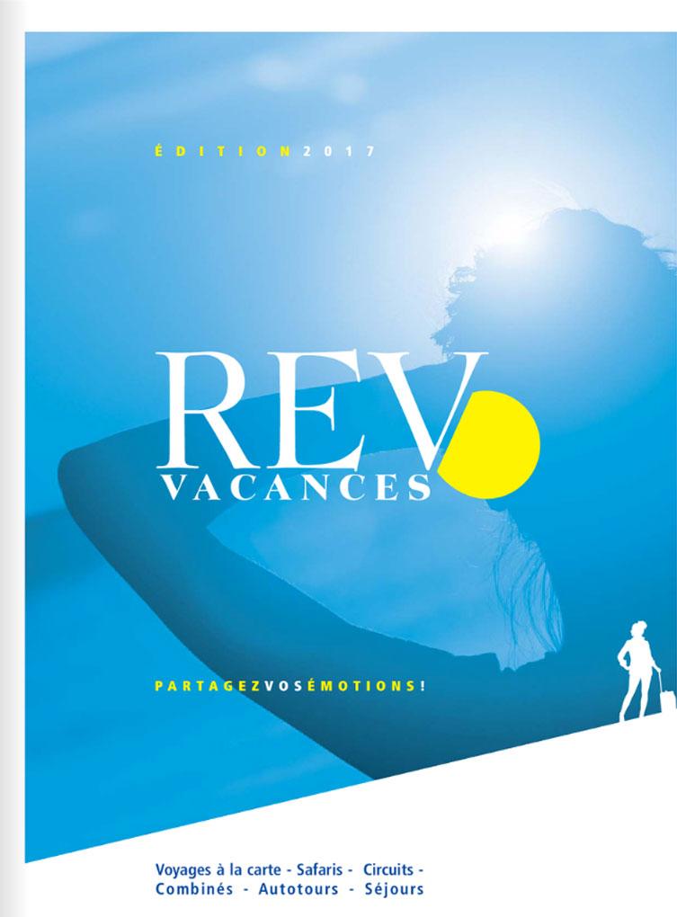 REV. Vacances