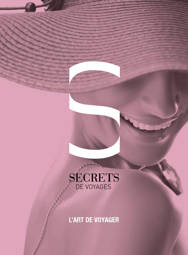 Magazine Secrets de Voyages