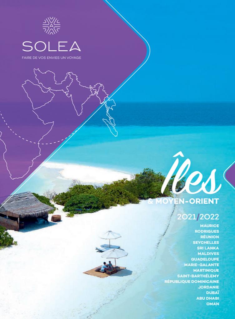 Brochure SOLEA