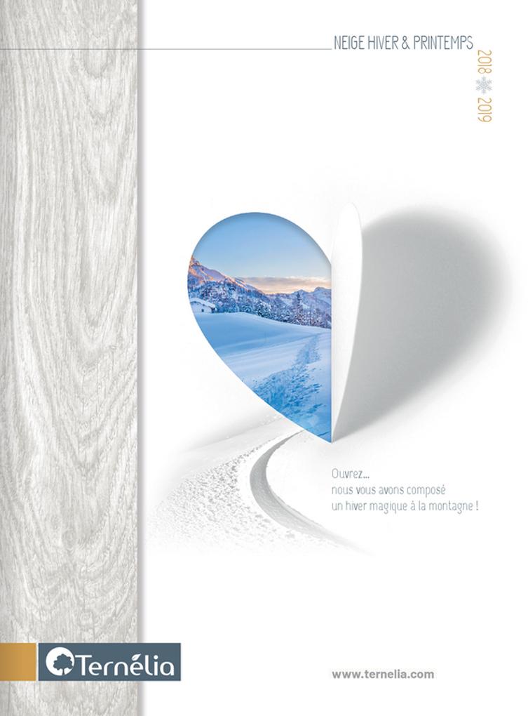 Brochure Ternélia - Hiver
