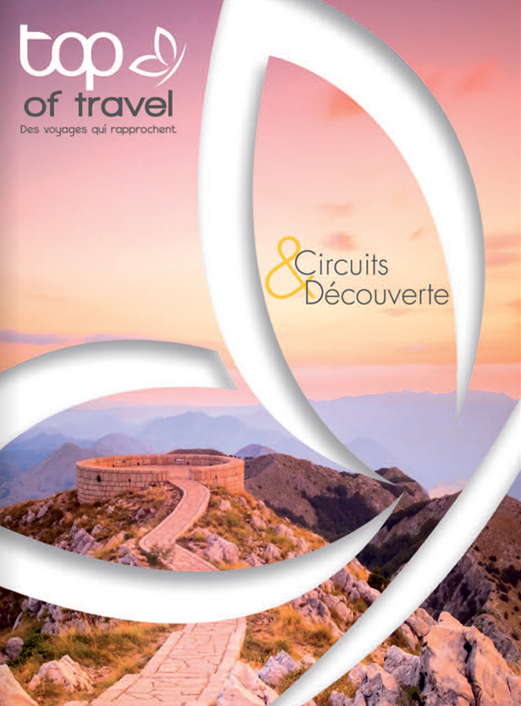 brochure TOP OF TRAVEL Circuits