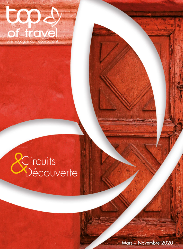 Brochure Top of Travel Circuits & découverte