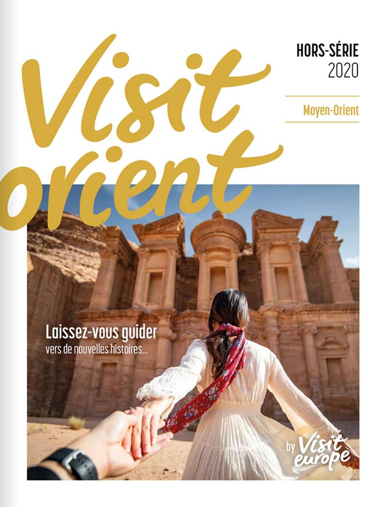 Brochure Visit Europe Hors-série 2020