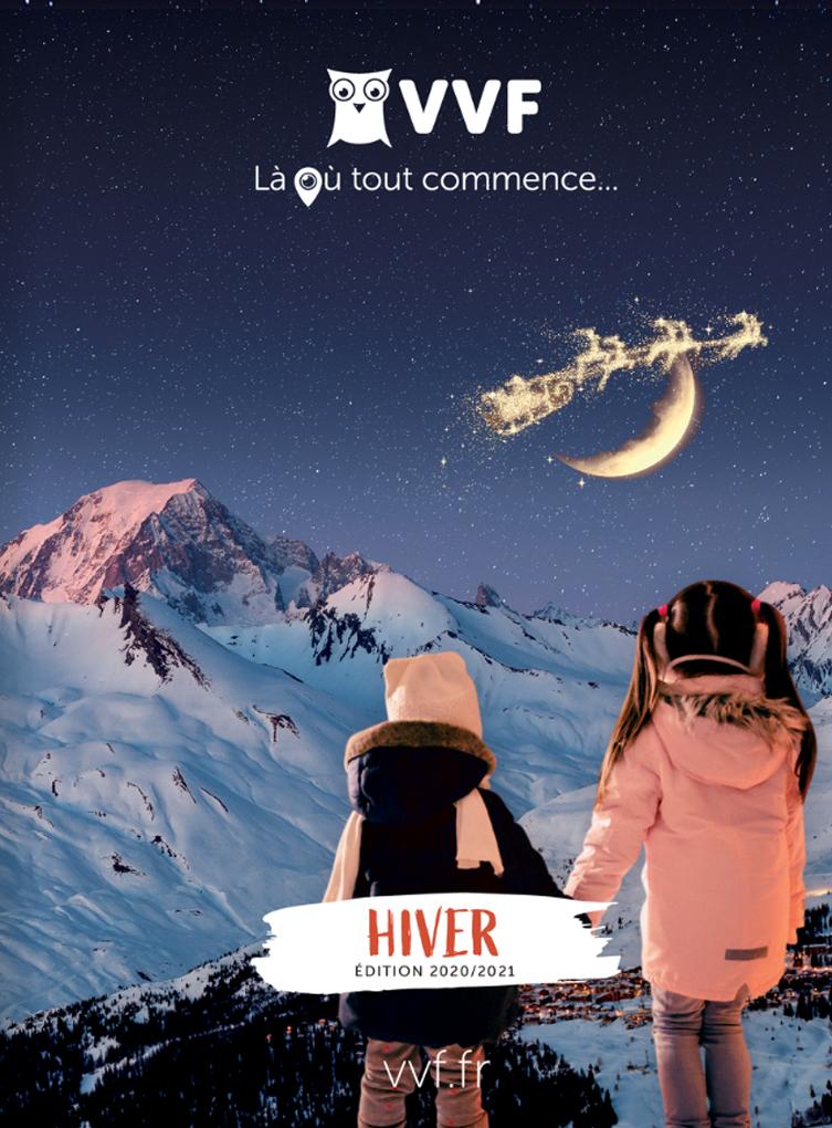 Brochure VVF Hiver