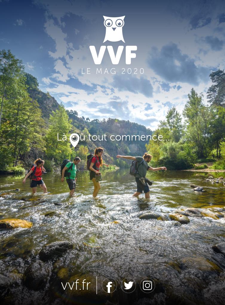 Le Mag VVF VILLAGES 2020