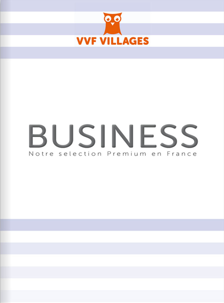Catalogue VVF Villages Business