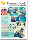 Thomas Cook Collection Voyages Hiver