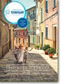 Vacances Transat Légendes d'Europe