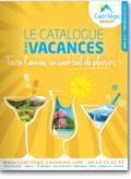Cadrilège Vacances