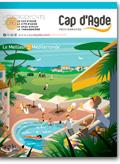 Le Cap d'Agde - Hébergements