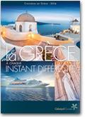 Celestyal Cruises - Croisières Grèce 2016