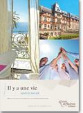 Classe Affaires de Vacances Bleues