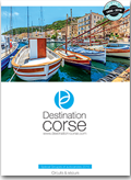 Destination Corse - Groupes