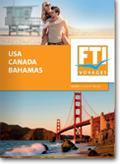 FTI Voyages Etats-Unis