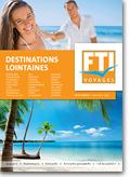 FTI Voyages Destinations lointaines Hiver