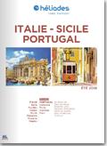 Italie-Sicile-Portugal